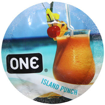 ONE Island Punch