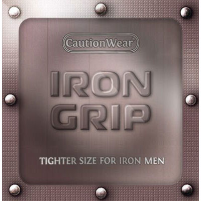 CautionWear-IRON-GRIP